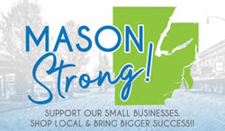 Mason County Shop Local Campaign
