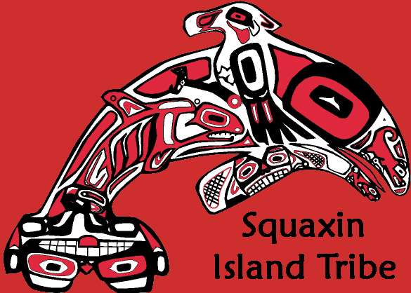 Squaxin Island Tribe's Natural Resources Department Weblog