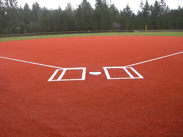 New Turf Fields at MCRA