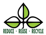 Reduse, Reuse and Recycle